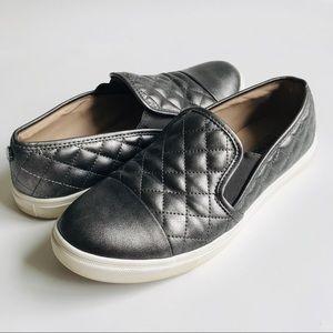 STEVE MADDEN 'Zaander' Quilted Slip-on Sneakers